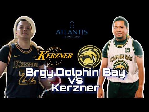 Brgy.Dolphin Bay vs Kerzner | Atlantis Basketball Bubble 2020 | FireballTV Nation #atlantisthepalm