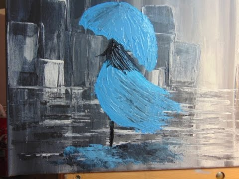 Painting Abstract Art Inexpensive Style for BEGINNERS