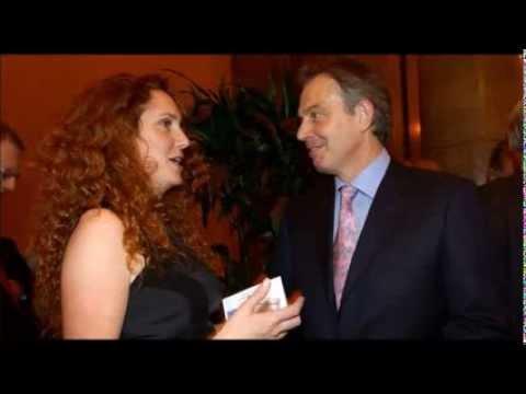 Rebekah Brooks Was Advised By Tony Blair Short Before Arrest