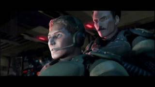 """Conquest: Frontier Wars Mission 1 Part 1 """"Uncharted Territory"""""""