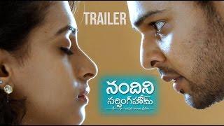 Nandini Nursing Home Theatrical Trailer   Nawin VijayKrishna