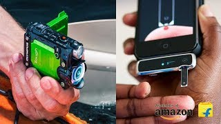 6 AMAZING CHEAP ELECTRONIC GADGETS Available on Amazon India | Gadgets Under Rs50, Rs100, Rs500