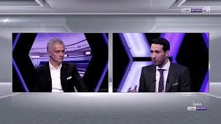 مورينيو: لست أنا من باع محمد صلاح (فيديو)