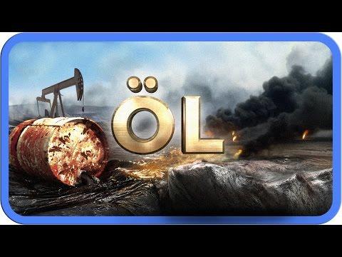 Regiert Öl die