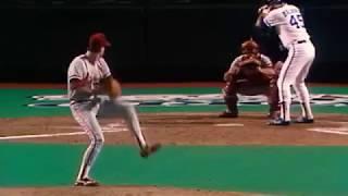 #WeKnowPostseason: Game 6 of the 1985 World Series