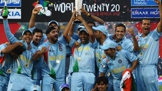 India Vs South Africa ICC T20 World cup 2007  highlights 720p HD