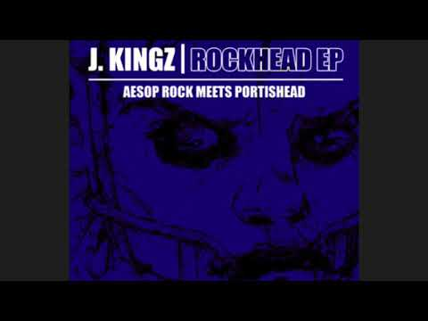 Aesop Rock and Portishead - Rockhead EP [FULL ALBUM]