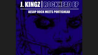 Aesop Rock and Portishead - Rockhead EP [FULL ALBUM]