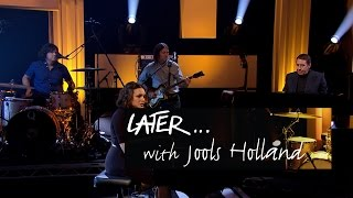 Norah Jones - Flipside - Later? with Jools Holland - BBC Two