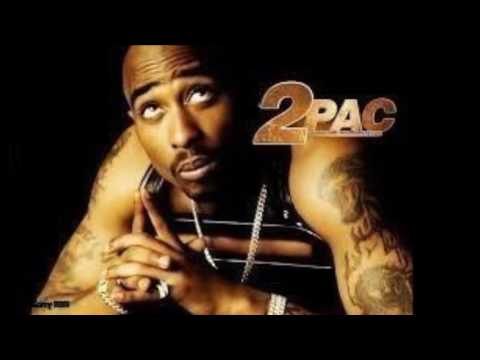 2PAC   Never Surrender 2017