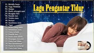 Download Kumpulan lagu Indonesia slow pengantar tidur. Khusus buat insomnia. 5 menit langsung tidur lelap