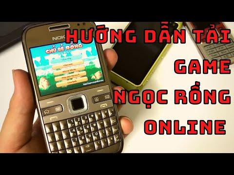 cách hack ngọc rồng online trên dien thoai - Hướng Dẫn Tải Và Trải Nghiệm Game Ngọc Rồng Online