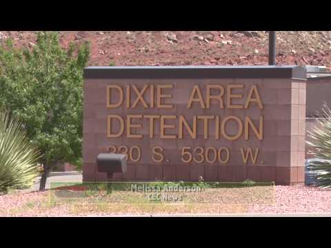 Utah Youth Detention Admission Guidelines