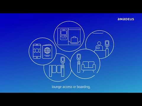 Amadeus Biometric Solutions - Facing the future with confidence