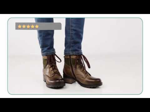 835a180f5139 Dromedaris Kara - Planetshoes.com - YouTube