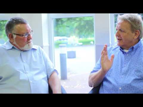 CLF Scotland - Pastor Martyn Interviews Tim Grant on Evangelism