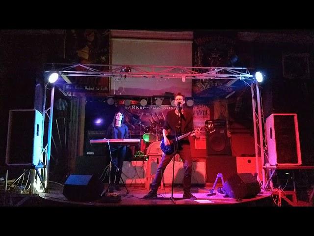 Thriller - Кошмар (Live) БРК, Одесса 29/03/2019