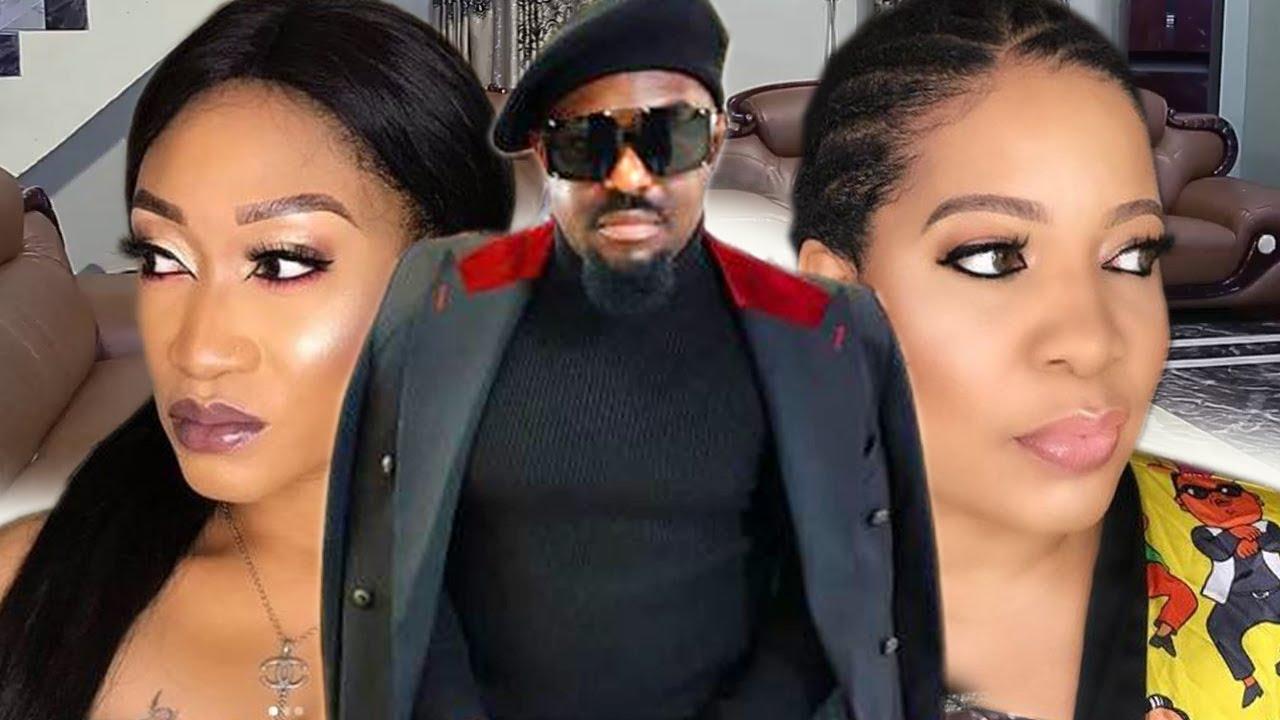 Download MY YAHOO BOYFRIEND SEASON 3 - (Jim Iyke) Nigerian Movies Nollywood Classic Full Movies