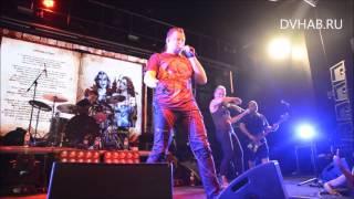 Страшные сказки в песнях группы Король и шут услышали поклонники на концерте в Хабаровске