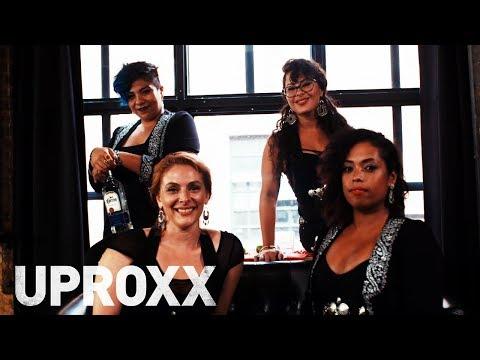 Meet the all-female band redefining mariachi, Flor De Toloache