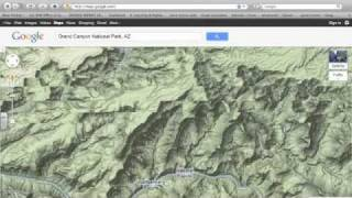 Topographic Maps and Satellite Images