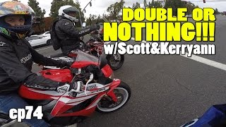 Double or NOTHING!!! w/Z, Scott and Kerryann