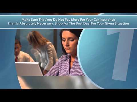 Etobicoke Auto Insurance