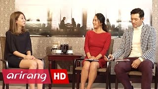 Showbiz Korea _ Actor OH Ji-ho(오지호), YOON Jin-seo(윤진서) _ Interview _ Part 2