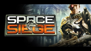 Space Siege Walkthrough Gameplay