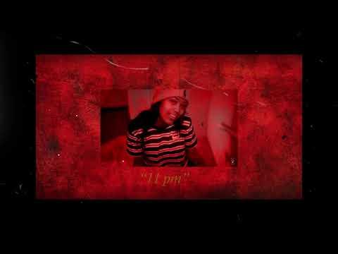 "Free ""11 pm""  [ 6lack + Kaash Paige ] 2020 Type Beats"