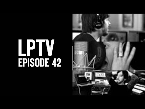Waiting For The End  Recording Vocals  LPTV 42  Linkin Park