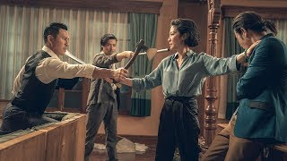 """""""Master Z: The Ip Man Legacy"""" review by Kenneth Turan"""
