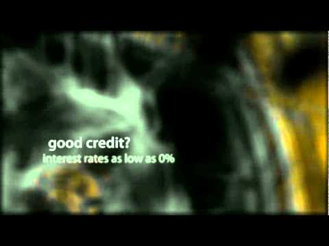 Smart Drive Canada - Ad Promo - Bad Credit Car Loan Calgary