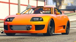 GTA 5 Online - 5 NEW Cars in May Release Dates & Other NEW Content! (GTA 5 Update)