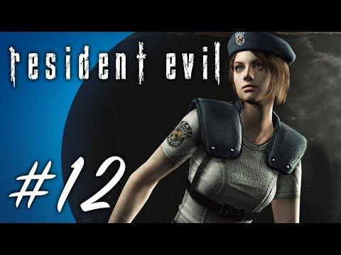Resident Evil HD Remaster #12