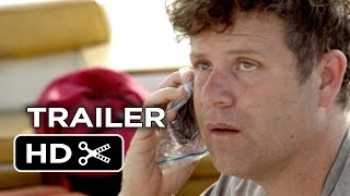 The Surface Official Trailer 1 (2015) - Sean Astin Thriller HD