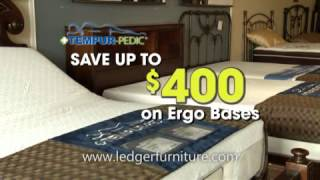 Ledger Furniture Labor Day Sale