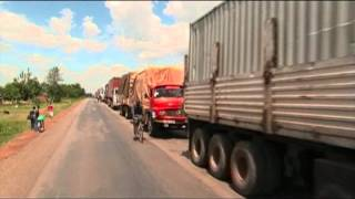 EAC: Elimination of Non-Tariff Barriers