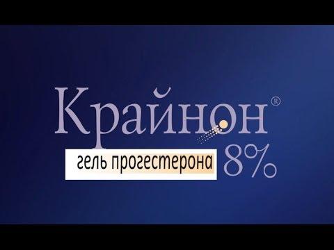 Крайнон как вводить видео на русском