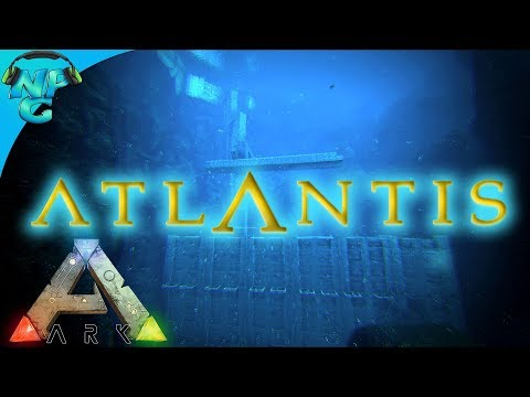 The ULTIMATE Underwater Base Showcase and Breeding our Anglers! ARK Ragnarok PVP E21