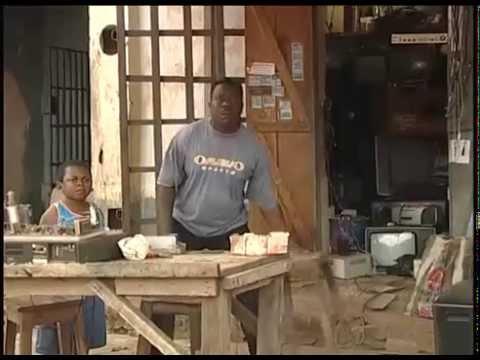 NICODEMUS PART 2 - NEW NIGERIAN NOLLYWOOD COMEDY MOVIE