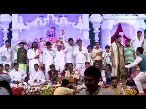 KHAMA KHAMA PIR NE || RAMDAS GONDALIYA || 24-PIPLIDHAM SATABDI MAHOTSAV-2016