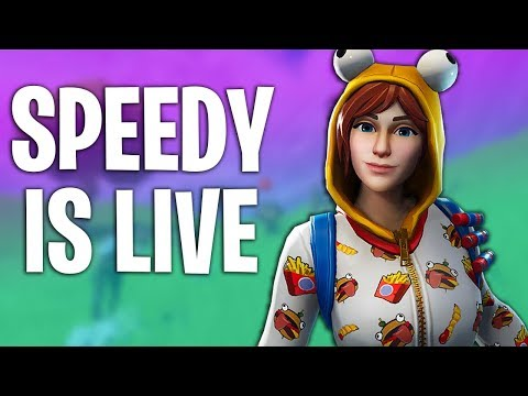 Just some cheeky solo games - Fortnite