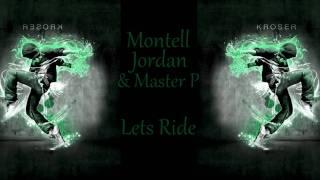 Montell Jordan & Master P - Lets Ride