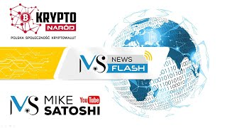 NewsFlash - BitMEX zhakowany ujawnia maile ludzi, moc BTC spadła, giełdy chcą licencji na Malcie