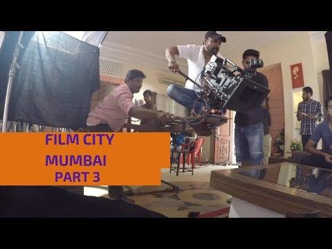 FILM CITY ...MUMBAI(BOMBAY)...SAVDHAAN INDIA SHOOT