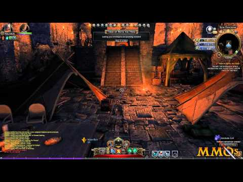 Neverwinter Gameplay First Look HD – MMOs.com