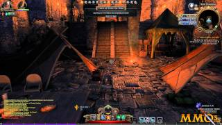 Neverwinter Gameplay First Look HD - MMOs.com