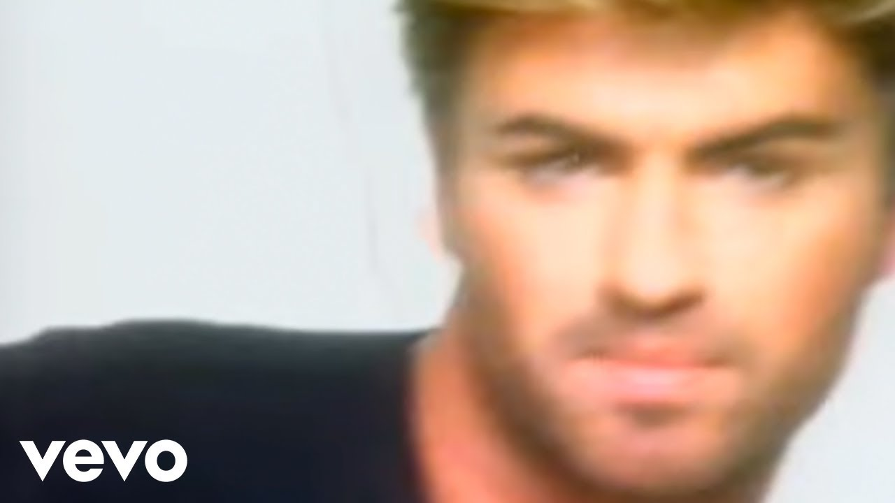George Michael I Want Your Sex Stereo Version