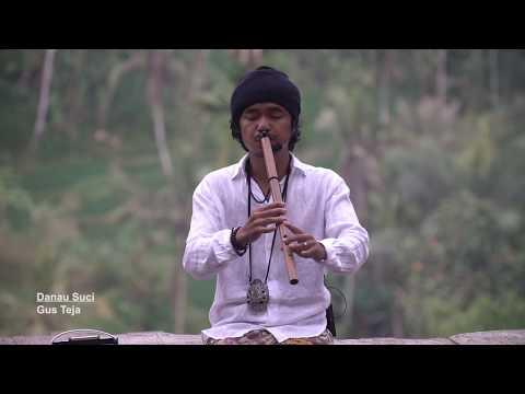 Bali World Music, Gus Teja, DANU SUCI  ( Album Launch, Live @ Kumulilir - Bali )